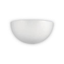 Lampada da parete Applique Ideal Lux Demi AP3 158877