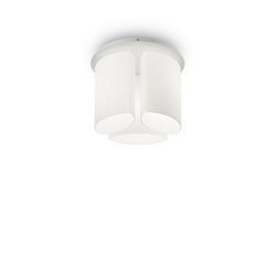 Plafoniera Ideal Lux Almond PL3 159638