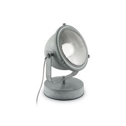 Lampada da tavolo Ideal Lux Reflector TL1 162461