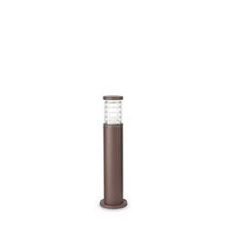 Lampada da terra Ideal Lux Tronco PT1 SMALL COFFEE 163758
