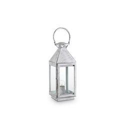 Lampada da tavolo Ideal Lux Mermaid TL1 SMALL CROMO 166650