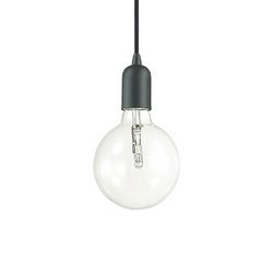 Lampadario sospensione Ideal Lux It SP1 NERO 175935
