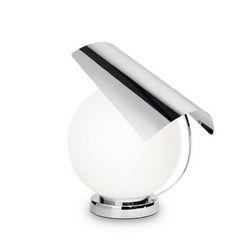 Lampada da tavolo Ideal Lux Penombra TL1 CROMO 176611