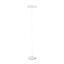 Lampada da terra Ideal Lux Colonna PT4 BIANCO 177199