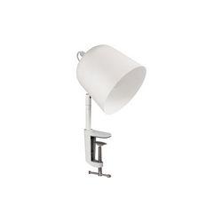 Lampada da parete Applique Ideal Lux Limbo AP1 BIANCO 180212
