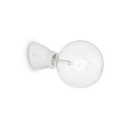 Lampada da parete Applique Ideal Lux Winery AP1 BIANCO 180298