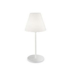 Lampada da tavolo Ideal Lux Itaca TL1 180960