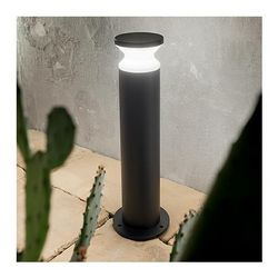 Lampada da terra Ideal Lux Torre PT1 BIG NERO 186955