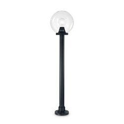 Lampada da terra Ideal Lux Classic GLOBE PT1 BIG TRASPARENTE 187532