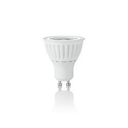 Confezione da 10 Lampadine Led Ideal Lux CLASSIC GU10 8W 750Lm 3000K 189062