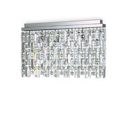 Plafoniera Ideal Lux Elisir Pl6 Cromo 200026