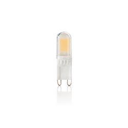 Confezione da 20 Lampadine Led Ideal Lux CLASSIC G9 3,2W 300Lm 3000K 209043