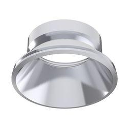 Faretto da incasso Ideal Lux Dynamic Reflector Round Fixed Chrome 221649