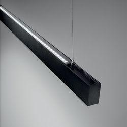Draft 1-10v 3000k Black Ideal Lux 222776