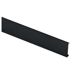 Arca Cover 1000 Mm Black Ideal Lux 222912