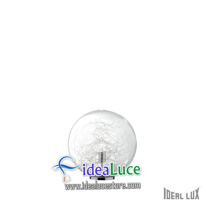 Lampada da tavolo Ideal Lux Mapa MAX TL1 D20 045139