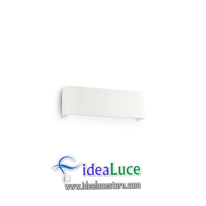 Lampada da parete Applique Ideal Lux Bright AP60 134796