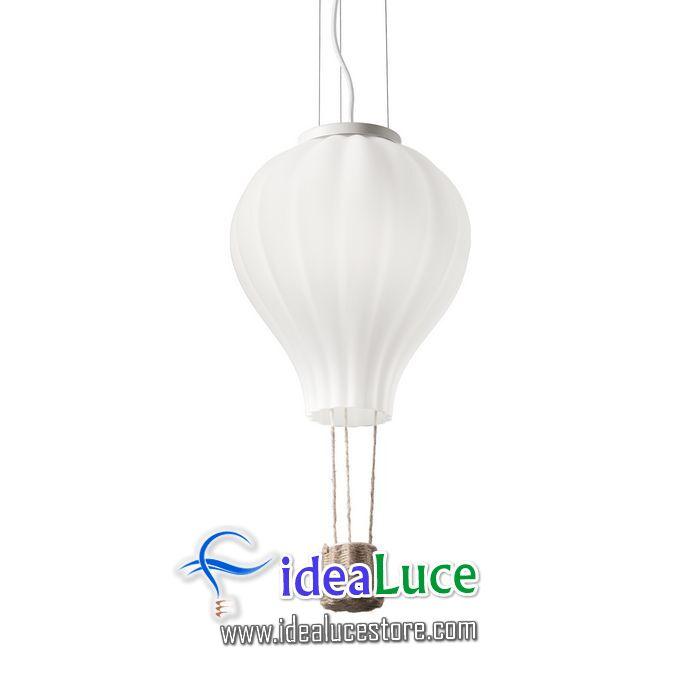 Lampadario sospensione Ideal Lux Dream BIG SP1 179858