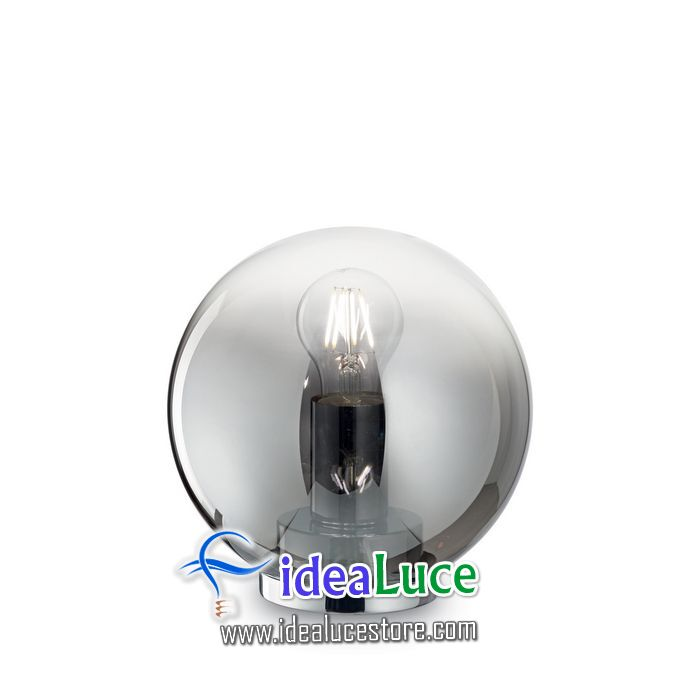 Lampada da tavolo Ideal Lux Mapa FADE TL1 D20 186863