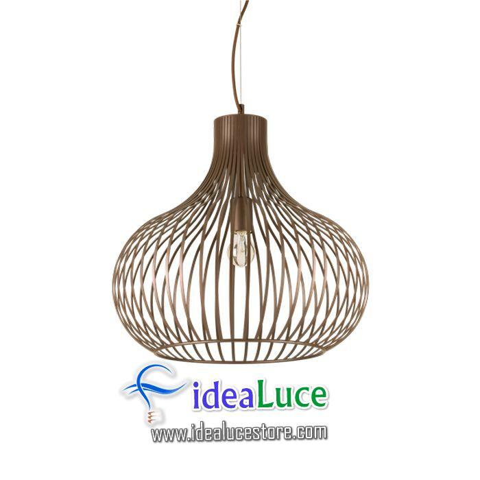 Lampadario sospensione Ideal Lux Onion Sp1 D48 205304