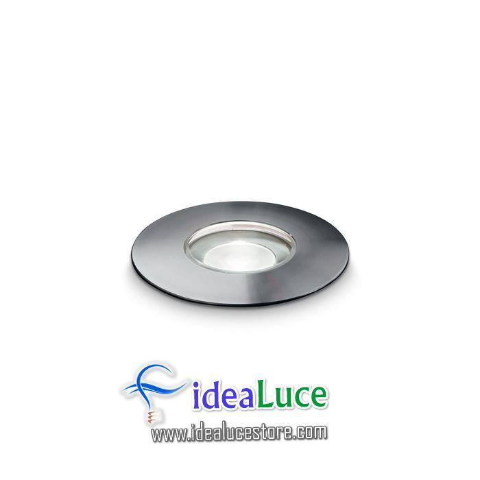 Lampada da terra Ideal Lux Rocket Mini Pt1 212623