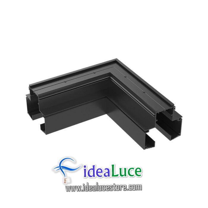 Arca Corner Recessed Right Left Ideal Lux 243900