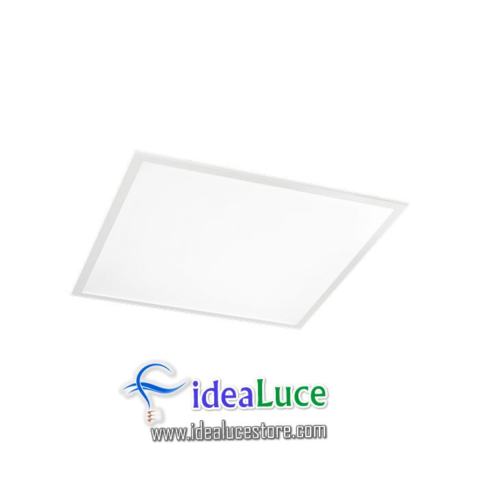 Led Panel 4000k Cri80 Ideal Lux 249728