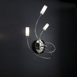 Lampada da Parete Applique Metal Lux Free Spirit 130.103.65