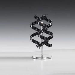 Lampada da Tavolo Metal Lux Astro 206.121.03