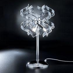 Lampada da Tavolo Metal Lux Astro 206.123.01