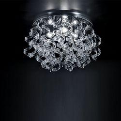 Plafoniera Metal Lux Astro 206.370.01