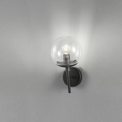 Lampada da Parete Applique Metal Lux Global 262.015.03