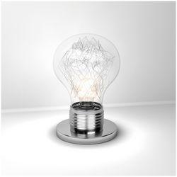 Lampada da Tavolo Top Light Big Lamp 1010/P-TR