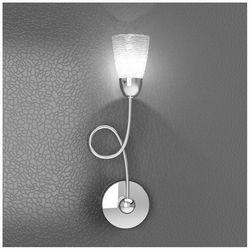 Lampada da Parete Applique Top Light Feeling Net 1011/A1 HT