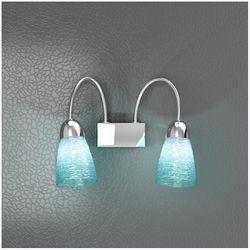 Lampada da Parete Applique Top Light Feeling Net 1011/A2 HA