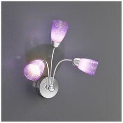 Lampada da Parete Applique Top Light Feeling Net 1011/A3 HL