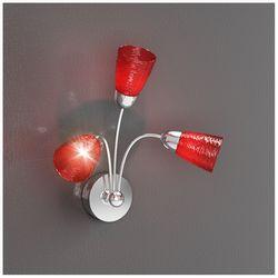 Lampada da Parete Applique Top Light Feeling Net 1011/A3 HR