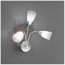 Lampada da Parete Applique Top Light Feeling Net 1011/A3 HT