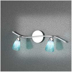 Lampada da Parete Applique Top Light Feeling Net 1011/F2 HA