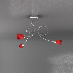 Plafoniera Top Light Feeling Net 1011/PL3 HR
