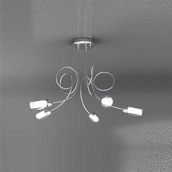 Plafoniera Top Light Feeling Net 1011/PL5 A
