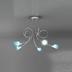 Plafoniera Top Light Feeling Net 1011/PL5 HA