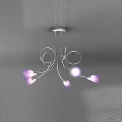 Plafoniera Top Light Feeling Net 1011/PL5 HL