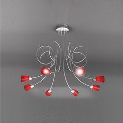 Plafoniera Top Light Feeling Net 1011/PL8 HR