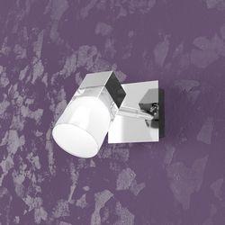 Lampada da Parete Applique Top Light Sunny 1013/F1