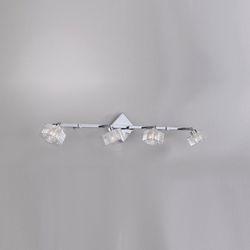 Applique Top Light Metropolitan 1047 F4 G