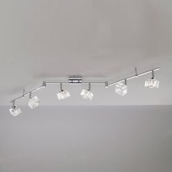 Plafoniera Top Light Metropolitan 1047 F6 G