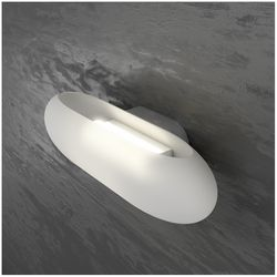 Lampada da Parete Applique Top Light Across 1059/AP