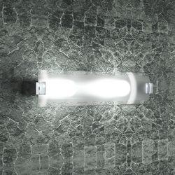 Lampada da Parete Applique Top Light Swinging 1073/AG