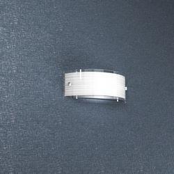Lampada da Parete Applique Top Light Linear Mad 1075/A30